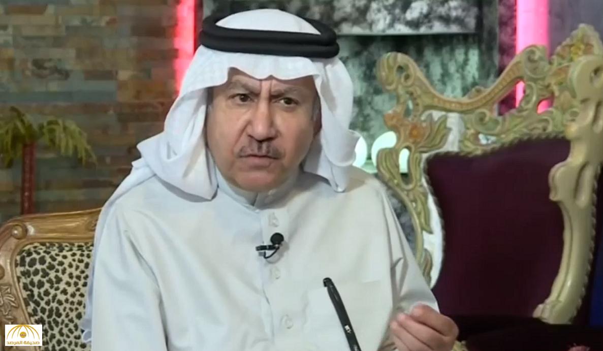 """بالفيديو.. تركي الحمد: المستقبل في المملكة لـ """"الليبرالية"""".. وهذا ردي على محمد عبده !!"""