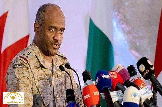 """اللواء""""عسيري"""" يكشف عن مكان الصاروخ الذي أطلقه الحوثي على مكة"""
