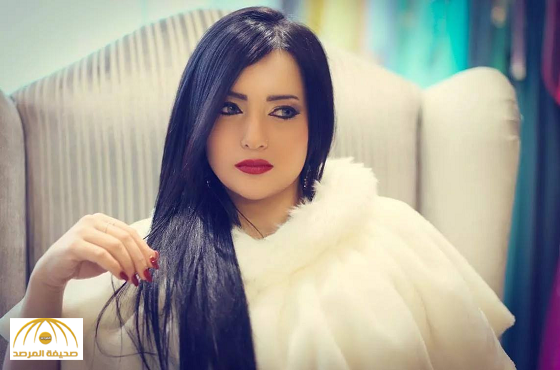 """فيديو: الفنانة الفلسطينية """"منال موسى"""" تثير غيرة الفتيات بطول شعرها!"""