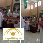 فيديو لطلاب يرقصون على شيلات أثناء أداء زملائهم للصلاة يثير استياء المغردين