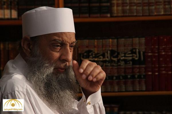 """الشيخ """" الحويني """" يكشف حقيقة محاولة الرسول صلى الله عليه وسلم الإنتحار من أعلى الجبال"""