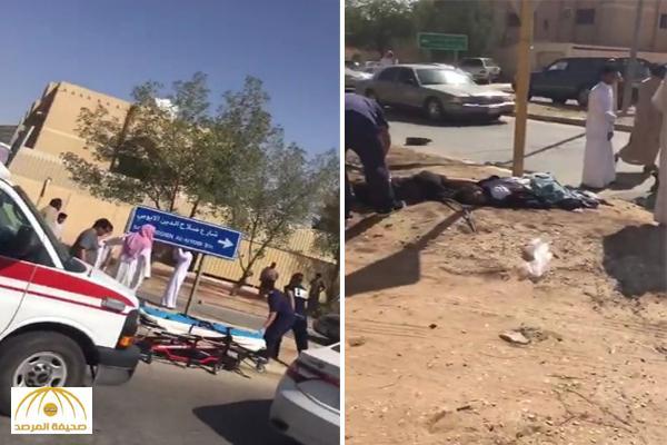 """متحدث """"الحرس الوطني"""" يكشف ما فعله سائق حافلة إسكان الحرس قبل القبض عليه !"""