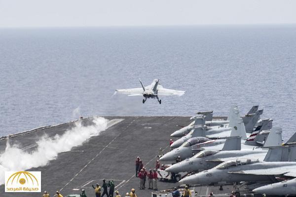 واشنطن بوست: أمريكا ستوجِّه ضربات للجيش السوري باستخدام صواريخ بعيدة المدى