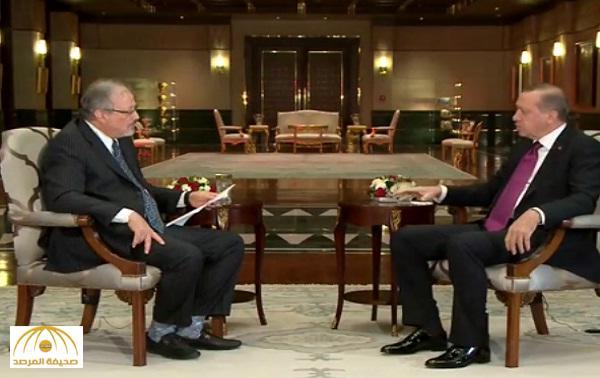 فيديو .. أردوغان يكشف عن ترتيبات سعودية تركية إزاء قانون جاستا .. ويؤكد :هناك تطورات وقحة ضد الإسلام
