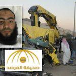 بالصور: حادث سيارة يقود للقبض على داعشي مصري بالكويت!
