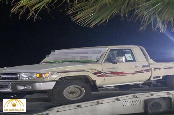 شاهد: ماذا حدث لسيارة شاص قٌدمت هدية لمواطن ليلة زفافه !