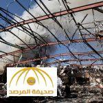 أبرز أسماء العسكريين والسياسيين الحوثيين الذين قضوا في تفجير قاعة العزاء بصنعاء
