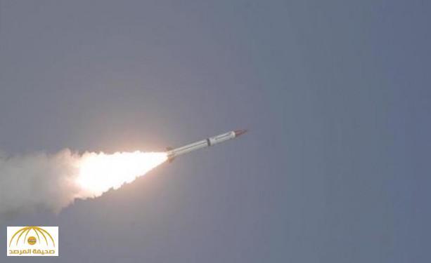 قيادة التحالف تصدر بيان حول سقوط صاروخ  باليستي تجاه خميس مشيط