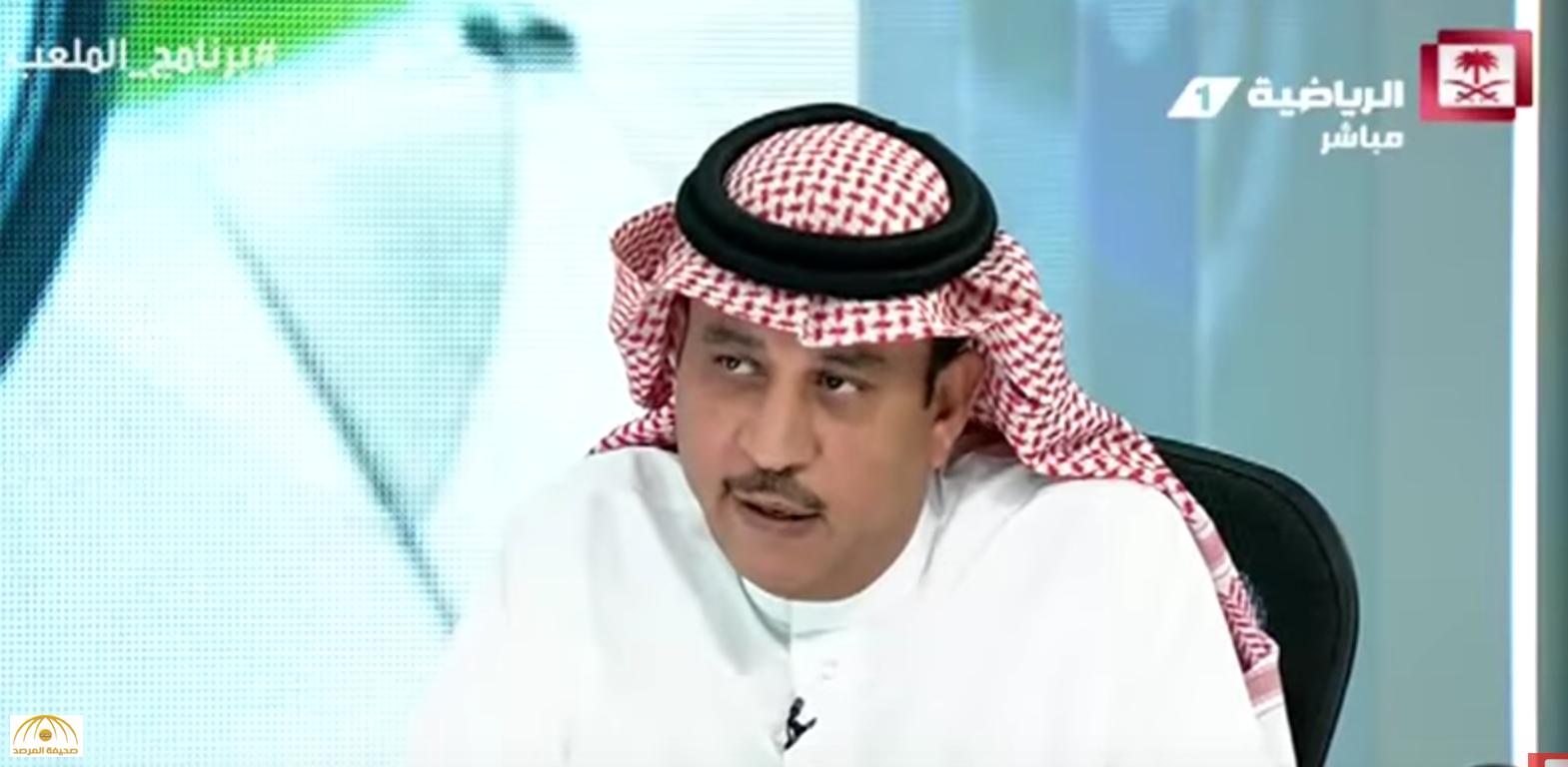 """فيديو..طارق بن طالب : أنا ضد تجنيس """"السومة"""" وهنالك من هو أولى"""