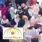 بالفيديو: مشاجرة  ودهس 4 مدعوين في حفل زفاف تركي
