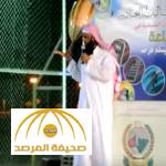 بالفيديو: تعرف على أشهر  كاسري الأعواد في المملكة!