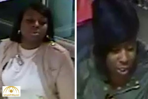 """الشرطة الأمريكية تكشف تفاصيل جديدة حول مقتل """"النهدي""""وتنشر صورة فتاتين مشتبه بهما"""