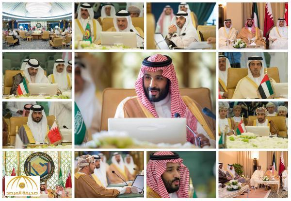 بالصور: هيئة الشؤون الاقتصادية في دول الخليج تحدد 5 أساسيات تحظى بالمتابعة الفورية