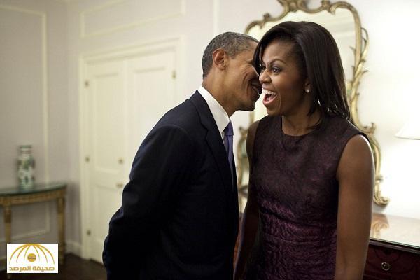 """بالصور: هذه الأشياء ستفتقدها """" ميشيل أوباما """" عند مغادرة البيت الأبيض"""