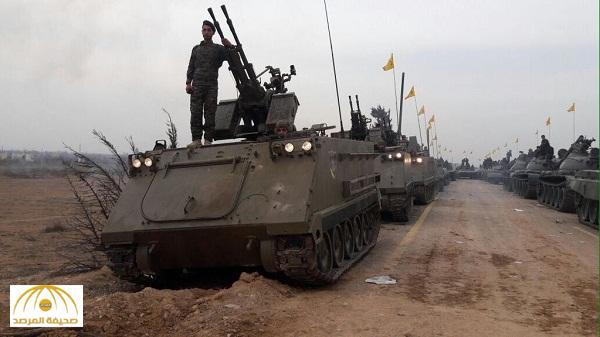 """"""" منشق عن حزب الله """" يكشف ماذا كان يحدث أثناء تدريبهم في معسكرات الحرس الثوري الإيراني"""