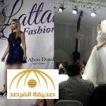 بلا خجل .. النظام السوري ينظم أسبوع الموضة للعاريات على دماء الأبرياء! – صور