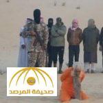 بالصور: داعش يعدم رمزا دينيا بارزا في سيناء عمره 100 عام