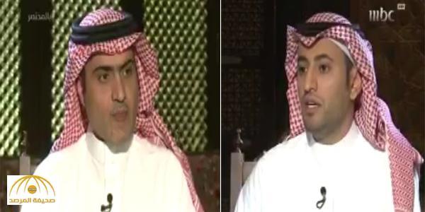 السبهان : نوري المالكي هو من أشعل نار الفتنة بين السنة و الشيعة و الأكراد بالعراق – فيديو