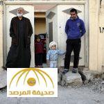 كيف يعيش سكان حي بالموصل بعد رحيل تنظيم داعش ؟