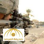 أشهر قناص بريطاني يكشف تفاصيل مثيرة من داخل العراق .. و قصته مع داعش