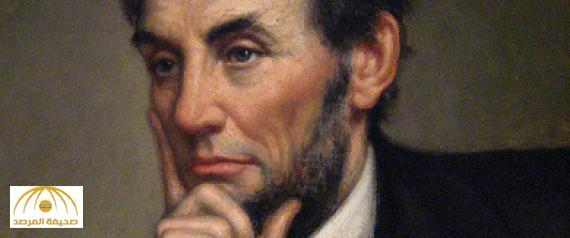 هل كان الرئيس الأميركي ابراهام لينكولن مسلماً ؟ حقيقة ديانة سيد البيت الأبيض