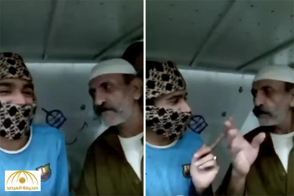 بالفيديو: نزيل باكستاني بأحد سجون المملكة يرفض الخروج ويكشف السبب!