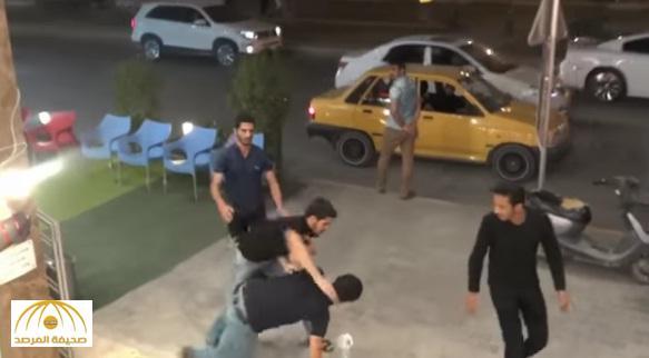 """شاهد: كاميرا شاب عراقي تجسد مآساة """"سعودي"""" في كربلاء"""