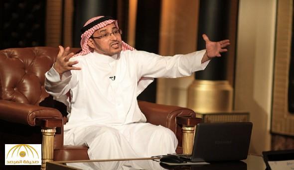 """أكاديمي سعودي مهاجما العربية : """" هل أصبحت المتحدث الرسمي باسم الحشد الطائفي ؟ """""""