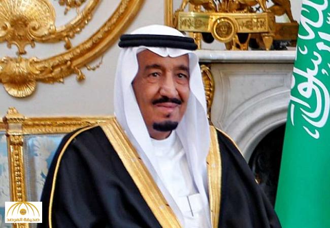 الديوان الملكي :خادم الحرمين يدعو إلى إقامة صلاة الاستسقاء