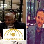 شاهد كيف احتفل ماجد عبدالله بعيد ميلاده في تركيا – فيديو