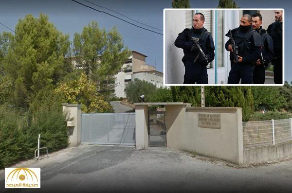 مسلح يقتحم دار للرهبان العجزة بفرنسا ويحتجز 70 شخصا