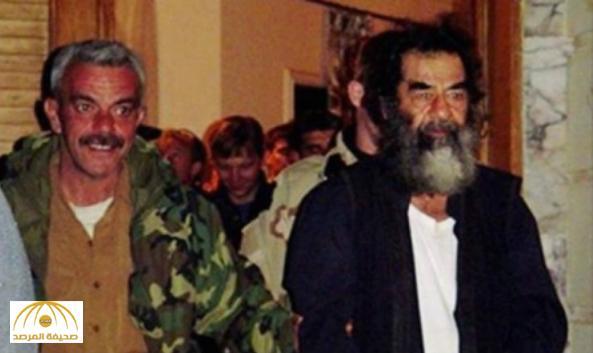 الرجل الذي أخفى «صدام حسين» يخرج عن صمته ويكشف هذه المفاجأة