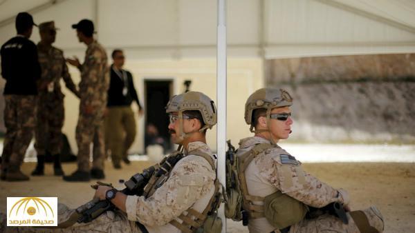 """""""واشنطن بوست"""" :مقتل الجنود الأمريكيين في الأردن قد يكون متعمدا وهذا ما رصدته كاميرات المراقبة"""
