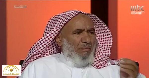 بالفيديو : والد الانتحاري سعد الحارثي يكشف تفاصيل عن حياة ابنه : لهذا السبب أبلغت عنه