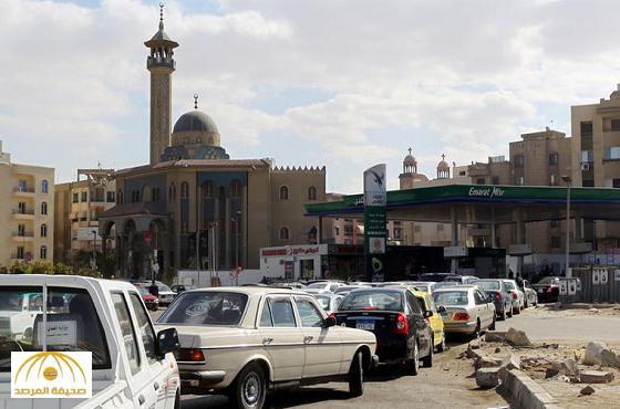 مصر تعلن رفع أسعار البنزين والسولار.. وهذه قيمة الزيادة