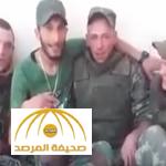 """بالفيديو..جنود روس يهتفون: """"لبيك يا حسين.. نعم لحزب الله""""!"""