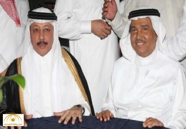 """محمد عمر: الوسط الفني غابة وهذه  حقيقة  سطو محمد عبده على أغنية  """"ليلة خميس"""""""