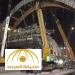 """أمانة جدة تطالب سائق """"شاحنة الجسر"""" بـ 4 ملايين ريال-فيديو"""