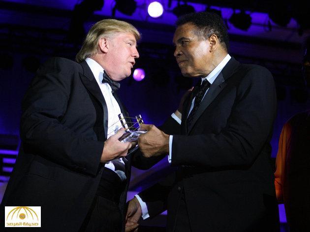 مفاجأة.. ترامب وكلاي تجمعهما صداقة 35 سنة.. وهذا سر خلافهما؟ (صور)