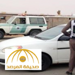 """مرور الباحة يكشف حقيقة منح """"راحة"""" لمحررين  100 مخالفة يوميا"""