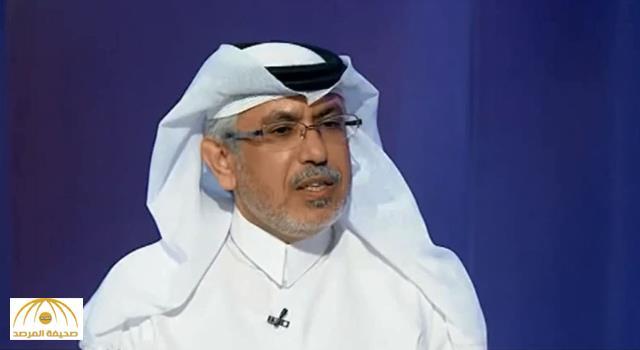 """سخرية رئيس تحرير """"الشرق"""" القطرية من رواتب السعوديين تثير غضب """"المغردين"""""""