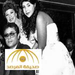تعرف على قصة صورة جمعت الراحل محمود عبد العزيز بزوجتيه-صور