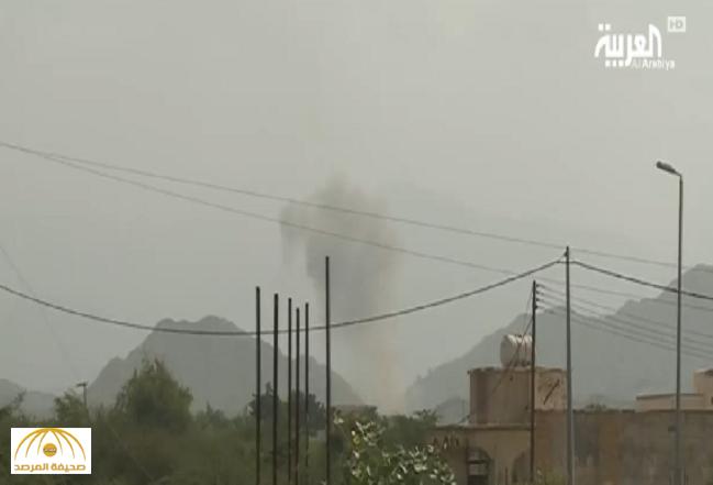 مقتل قائد الحرس الجمهوري الموالي للمخلوع صالح في صعدة-فيديو