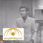 "بالفيديو: شاهد مقطع نادر للفنان ""محمد عبده""وهو ممثلا في شبابه"