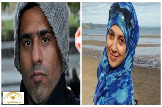 بريطانيا:حكم بالسجن المؤبد على مليونير من أصول خليجية لقتل صديقته المسلمة