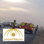 مقتل مواطن بعد تعرض سيارته الخاصة لإطلاق نار في تبوك
