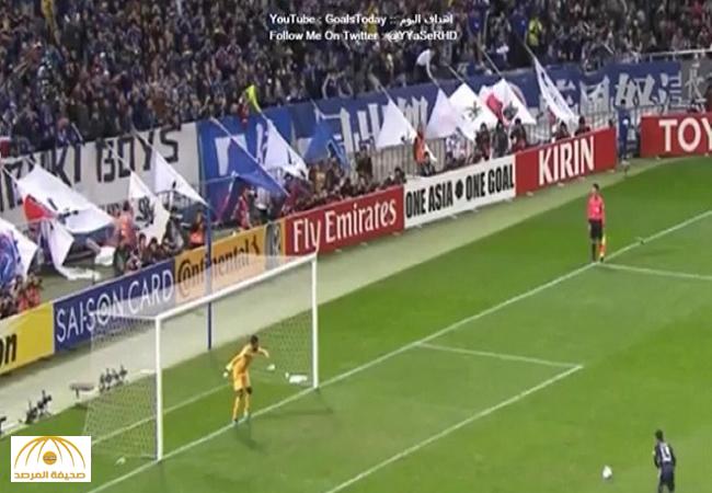 بالفيديو:المنتخب يخسر أمام اليابان بهدفين مقابل هدف
