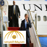 كيري يعلن عن اتفاق لوقف إطلاق النار في اليمن بدءاً من الخميس والعمل على وحدة وطنية جديدة