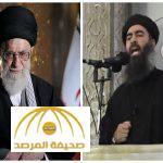 """""""ولاية الفقيه"""".. نهجا واحدًا يجمع بين """"داعش"""" و""""حزب الله""""-فيديو"""