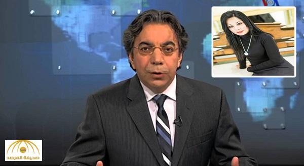 """فيديو .. مذيع إيراني يغتصب زميلته في إذاعة """" صوت أمريكا الفارسية """""""